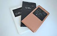 """Чохол-книжка """"Flip-COVER NEW"""" LG D295\L FINO BLACK"""