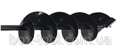 Шнек Vorskla для мотобура 150*800 мм