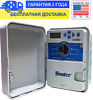 Наружный пульт управления 12-ю зонами Hunter PCC-1201-E
