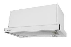 Вытяжка GARDA 60 WH (1000) LED