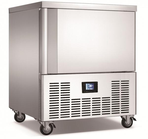 Аппарат шоковой заморозки EWT INOX BFC25