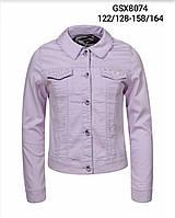 Куртки для девочек оптом, Glo-Story, 122/128-158/164