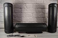 Система акустическая (Сабвуфер, проигрыватель) 3.1 Era Ear E-6030l (60 Вт), фото 6