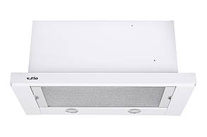 Вытяжка GARDA 60 WH (1300) SMD LED