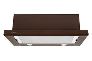 Вытяжка GARDA 60 BR (750) SMD LED