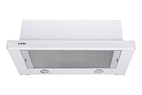 Вытяжка GARDA 60 WH (750) SMD LED