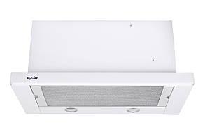 Вытяжка GARDA 60 WH (1100) SMD LED
