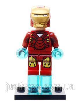 Человечки MARVEL Железный человек  Код 90-208