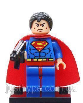 Человечки DC Супер мен  Код 90-211