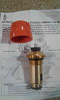 """Встроенный вентиль (термовставка) для радиаторов с нижним подключением 1/2"""""""