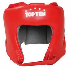 Шлем боксёрский TopTen (AIBA)