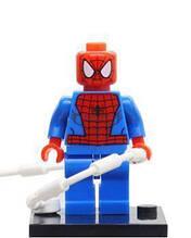 Человечки MARVEL Человек паук  Код 90-287