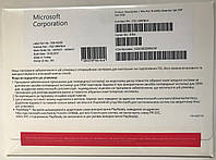 Windows 10 Professional 64 bit Ukrainian OEM 1pk (FQC-08978)