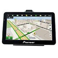 GPS навигатор Pioneer A75 (Android) с картой Украины, фото 1