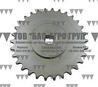 Звёздочка Z-30, G16630430 Gaspardo аналог