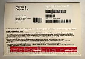 Windows 10 Professional 64 bit Russian OEM 1pk (FQC-08909)