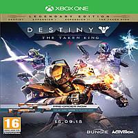 Destiny: The Taken King ENG XBOX ONE