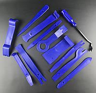 Инструменты для снятия обшивки (облицовки) авто (12 шт) (СО-12-2), фото 1
