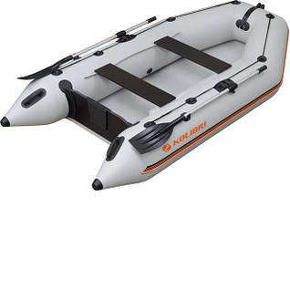 Моторные, плоскодонные лодки