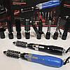 Стайлер для волосся, Фен GM 4833 10 в 1, фото 8