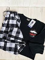 Мужская пижама штаны и кофта Gazzaz ( by Vienetta) Турция