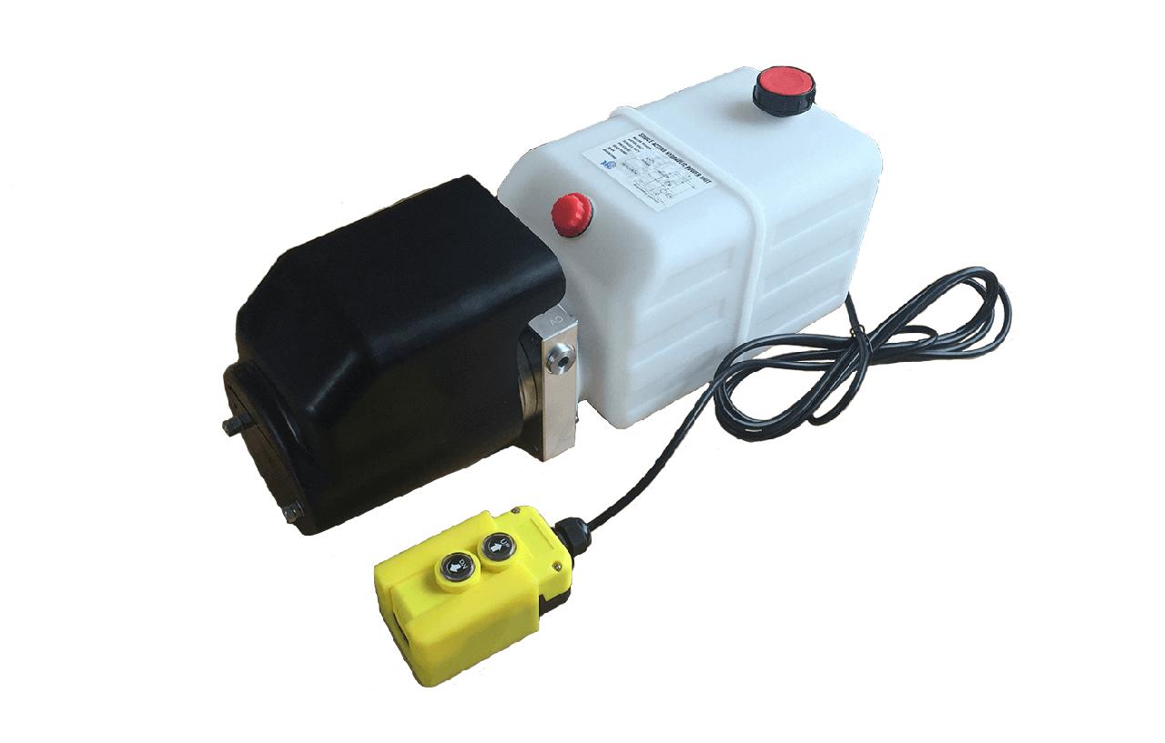 Гідравлічна маслостанцій Presko 3.0 кВт, 24 В