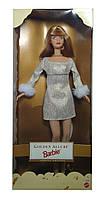 Коллекционная кукла Барби Barbie Golden Allure 1999 Mattel 22961
