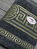 Полотенце банное 70х140 Серый, фото 4