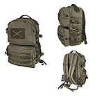 Тактический рюкзак М2 Ranger green, фото 5