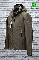 Весенняя мужская куртка SnowBears SB-20147