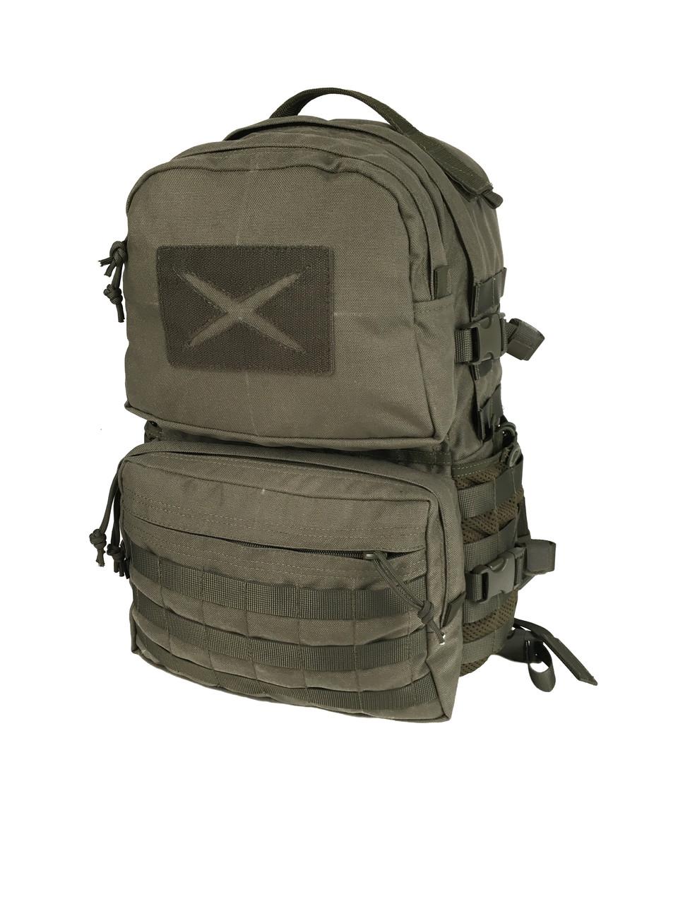 Тактический рюкзак М2 Ranger green