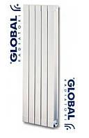 Радиатор алюминиевый Global Oscar 1400 мм