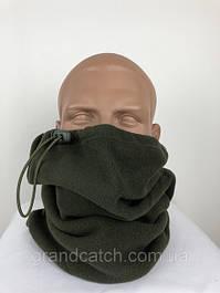 Бафи і шарфи