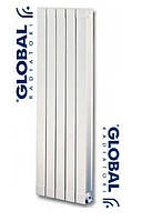 Радиатор алюминиевый Global Oscar 1800 мм