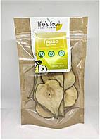 Набор Фруктовые чипсы Груша Lifes fruit упаковка 5х35 гр.
