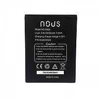Аккумулятор BQ BQS-5070 Magic, Nous NS 5004 оригинал