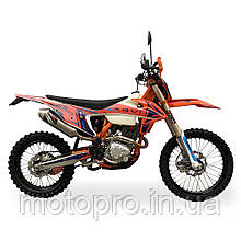 Мотоцикл KOVI 250 LITE KT