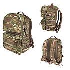 Тактический рюкзак М2 Multicam, фото 5