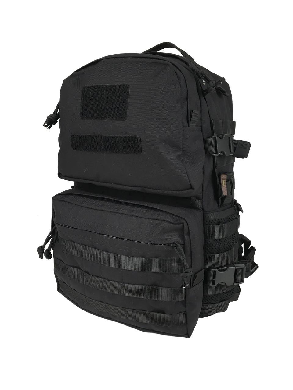 Тактический рюкзак М2 Black