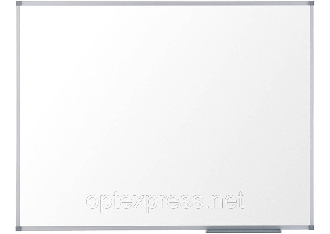 Доска настенная магнитно-маркерная, Nobo Basic  1200х900мм
