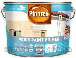 Pinotex WOOD PAINT PRIMER 10л Грунтувальна фарба Пинотекс Вуд Пейнт Праймер