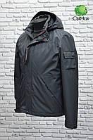 Весенняя мужская куртка SnowBears SB-20146