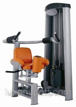 Тренажер для косых мышц брюшной полости