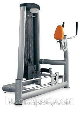 Тренажер для ягодичных мышц стоя-радиальный