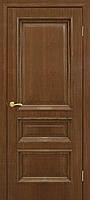 "Двері міжкімнатні класика ОМіС ""Сан Марко"" ПГ горіх глухі (600,700,800,900 мм)"