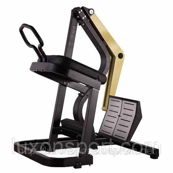 Тренажер для ягодичных мышц (радиальный)