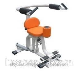 Гидравлический Тренажер для косых мышц живота