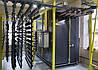 Печь полимеризации ONYX 1М (1990х1050х1500). Super economical from 0.5 kW, фото 6
