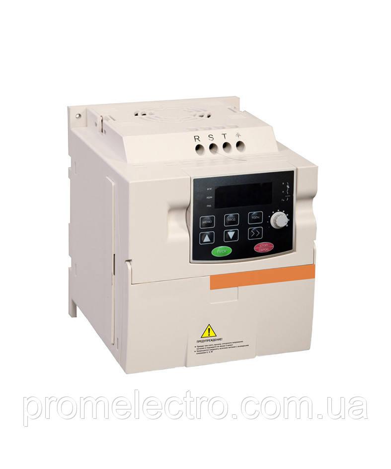 Частотный преобразователь 380/380В 3.7кВт Турбовент CDI-E102