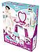 Детское трюмо с креслом Dream Dresser 8135 27 ел для маленьких модниц, фото 5